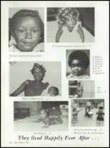 1986 King-Drew Medical Magnet High School Yearbook Page 16 & 17