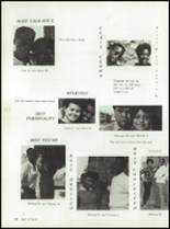 1986 King-Drew Medical Magnet High School Yearbook Page 22 & 23