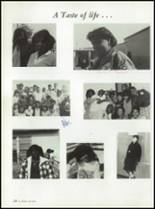 1986 King-Drew Medical Magnet High School Yearbook Page 24 & 25