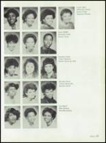 1986 King-Drew Medical Magnet High School Yearbook Page 26 & 27