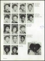 1986 King-Drew Medical Magnet High School Yearbook Page 28 & 29