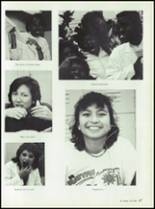 1986 King-Drew Medical Magnet High School Yearbook Page 30 & 31