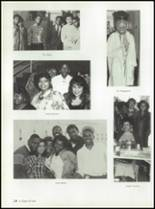 1986 King-Drew Medical Magnet High School Yearbook Page 32 & 33