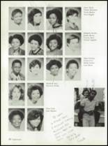 1986 King-Drew Medical Magnet High School Yearbook Page 34 & 35