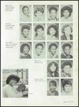 1986 King-Drew Medical Magnet High School Yearbook Page 36 & 37