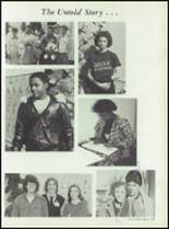1986 King-Drew Medical Magnet High School Yearbook Page 38 & 39