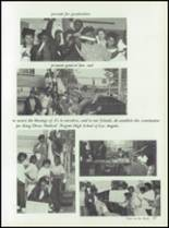 1986 King-Drew Medical Magnet High School Yearbook Page 40 & 41
