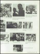 1986 King-Drew Medical Magnet High School Yearbook Page 44 & 45