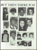 1986 King-Drew Medical Magnet High School Yearbook Page 46 & 47