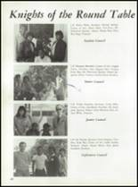 1986 King-Drew Medical Magnet High School Yearbook Page 50 & 51