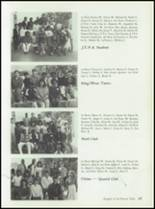 1986 King-Drew Medical Magnet High School Yearbook Page 52 & 53