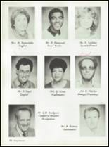 1986 King-Drew Medical Magnet High School Yearbook Page 56 & 57
