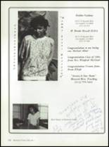 1986 King-Drew Medical Magnet High School Yearbook Page 66 & 67