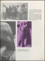 1974 Muscatine High School Yearbook Page 18 & 19