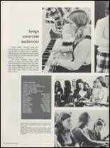 1974 Muscatine High School Yearbook Page 40 & 41