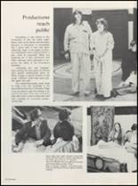 1974 Muscatine High School Yearbook Page 44 & 45