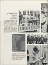 1974 Muscatine High School Yearbook Page 48 & 49