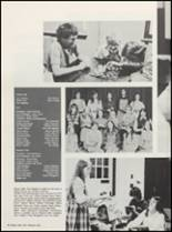 1974 Muscatine High School Yearbook Page 50 & 51