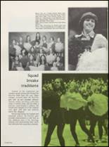 1974 Muscatine High School Yearbook Page 56 & 57