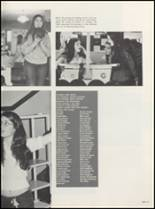 1974 Muscatine High School Yearbook Page 58 & 59