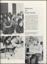 1974 Muscatine High School Yearbook Page 66 & 67