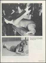 1974 Muscatine High School Yearbook Page 74 & 75