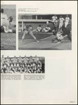 1974 Muscatine High School Yearbook Page 78 & 79