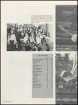 1974 Muscatine High School Yearbook Page 92 & 93
