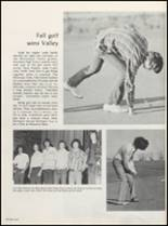 1974 Muscatine High School Yearbook Page 94 & 95