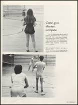 1974 Muscatine High School Yearbook Page 98 & 99