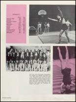 1974 Muscatine High School Yearbook Page 102 & 103