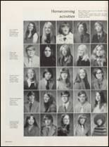 1974 Muscatine High School Yearbook Page 112 & 113