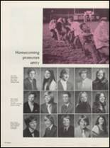 1974 Muscatine High School Yearbook Page 114 & 115