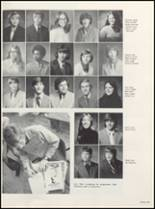 1974 Muscatine High School Yearbook Page 118 & 119