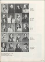 1974 Muscatine High School Yearbook Page 126 & 127