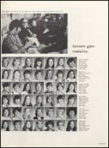 1974 Muscatine High School Yearbook Page 136 & 137