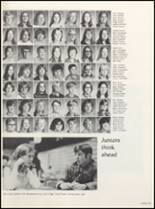 1974 Muscatine High School Yearbook Page 142 & 143