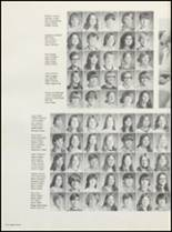 1974 Muscatine High School Yearbook Page 148 & 149