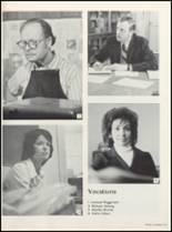 1974 Muscatine High School Yearbook Page 156 & 157