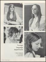 1974 Muscatine High School Yearbook Page 168 & 169