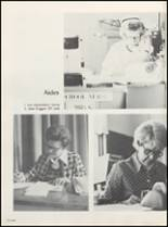 1974 Muscatine High School Yearbook Page 174 & 175