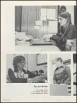 1974 Muscatine High School Yearbook Page 176 & 177