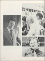 1974 Muscatine High School Yearbook Page 178 & 179