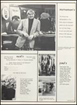 1974 Muscatine High School Yearbook Page 190 & 191