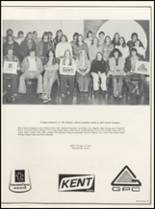 1974 Muscatine High School Yearbook Page 200 & 201