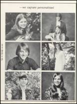 1974 Muscatine High School Yearbook Page 204 & 205