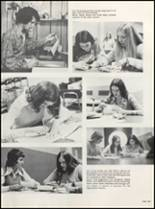 1974 Muscatine High School Yearbook Page 228 & 229