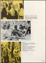 1974 Muscatine High School Yearbook Page 230 & 231