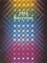 1983 Yearbook Bucyrus High School