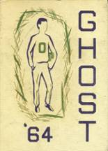 1964 Yearbook Oelwein High School